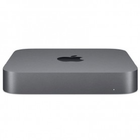 MAC MINI APPLE QUADCORE I3 3.6GHZ 8GB 128GB INTEL UHD GRAPHICS 630  MRTR2YA