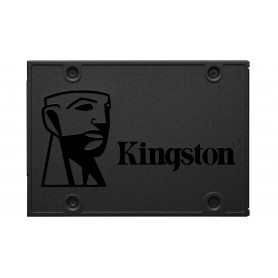 DISCO DURO SSD 960GB KINGSTON 2.5 SATA3 SSDNOW A400 SA400S37960G