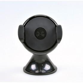 SOPORTE CARGADOR COOLBOX WIRELESS QI PARA SMARTPHONE COO-PZ05-WC
