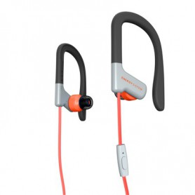 AURICULAR ENERGY EARPHONES SPORT 1 MICROFONO RED 429349