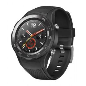 RELOJ SMARTWATCH  HUAWEI GT SPORT 2 WATCHOS4 P 1.2 NFC 4G GPS BT NEGRO