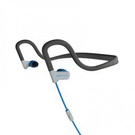 AURICULAR ENERGY EARPHONES SPORT 2 SWEATPROOF MICROFONO BLUE 429370