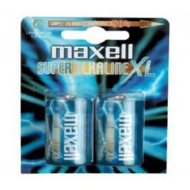 PILA ALCALINA MAXELL BL.2 LR14 C