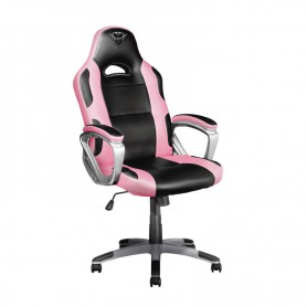 SILLA GAMING  TRUST GAMING GXT705P RYON BLACK AND PINK 23206