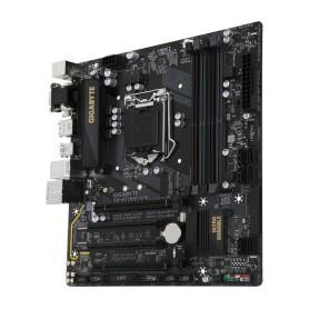 PLACA BASE S1151 GIGABYTE B250M-D3H DDR4 PCIE SATA3 USB3 DVI HDMI M-ATX