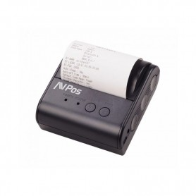IMPRESORA TICKET AVPOS AVP-MP800 TERMICA PORTATIL BLUETOOH