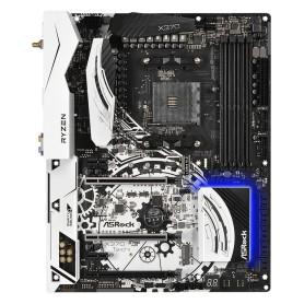 PLACA BASE AMD SAM4 ASROCK X370 TAICHI DDR4 PCIE SATA3 PCI ATX
