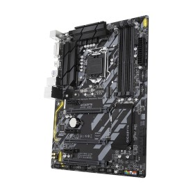 PLACA BASE S1151 GIGABYTE Z370 HD3 DDR4 PCIE SATA3 USB3.1 HDMI DVI-D RAID