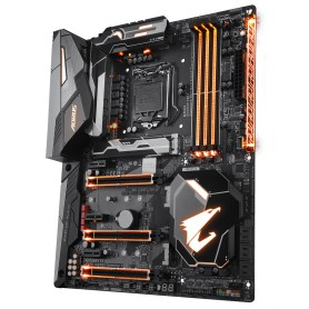 PLACA BASE S1151 GIGABYTE Z370 AORUS GAMING 7 DDR4 PCIE SATA3 USB3.1 HDMI RAID
