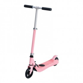 PATINETE ELECTRICO SCOOTER INNJOO RYDER 6KMH NINO MAX50KG ROSA