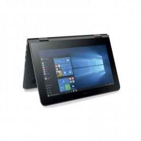 PORTATIL   INNJOO YOGA Y200 N3700 4GB 128GBSSD 11.6 TACTIL HDMI BT W10 BLACK