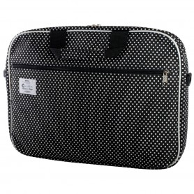 MALETIN PORTATIL 16 EVITTA STYLE LAPTOP DOTS EVLB000208