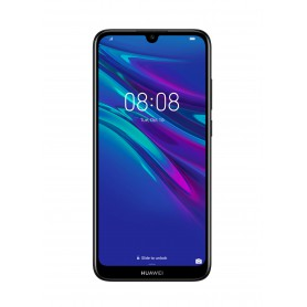 SMARTPHONE HUAWEI Y6 2019 P6.09 QC 2GB 32GB 138MP 4G AND9 BLACK 51093MGG