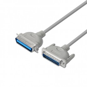CABLE PARALELO-CENTRONICS DB25MC36M 1.8M NANOCABLE 10.13.0102