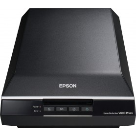 ESCANER EPSON SUPERFICIE  PLANA PERFECTION V600 A4