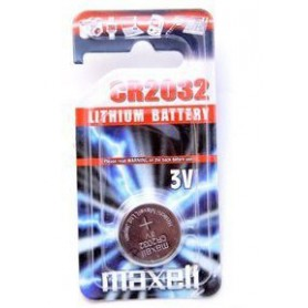 PILA BOTON LITIO MAXELL BL.5 CR2032