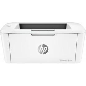 IMPRESORA HP LASERJET MONOCROMO M15A 18PPM  USB CF244A W2G50A (244A)