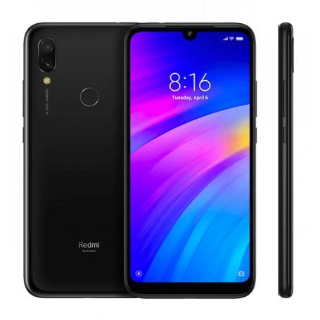 SMARTPHONE XIAOMI REDMI 7 P6.23 OC 3GB 64GB 4G 1228MP 4G FPRINT BLACK