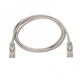 CABLE RED LATIGUILLO RJ45 CAT.5E FTP AWG24 1.0 M NANOCABLE 10.20.0601
