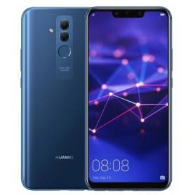 SMARTPHONE HUAWEI MATE 20 LITE DS P6.33 OC 4GB 64GB 4G 202MP FP A8 BLUE