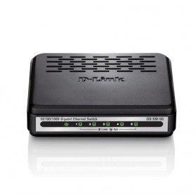 SWITCH D-LINK  5P  GO-SW-5G 101001000 SOHO