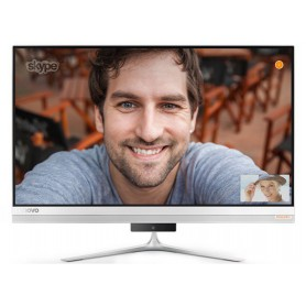 PC AIO LENOVO IDEACENTRE 520S-23IKU I5-7200U 8GB 1TB VGA2GB  23FHDTAC WF T R W10
