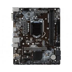PB S1151 MSI B360M PRO-VH 2DDR4 HDMI VGA MATX