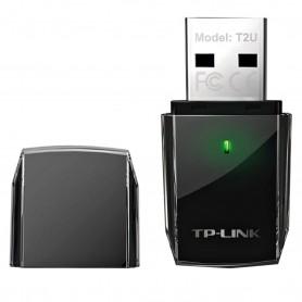 TARJETA INALAMBRICA TP-LINK AC600 USB ARCHER T2U