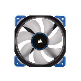 VENTILADOR CAJA ADICIONAL 12X12 CORSAIR ML120 PRO LED LEV.MAG AZUL CO-9050043-WW