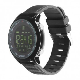 RELOJ SMARTWATCH LEOTEC HARDY LIFE DARK BT IP67 IOS AND LESW11K