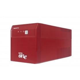 SAI  SALICRU SPS ONE 1100 1100VA600W LINE-INTERACTIVE 3 A IN SITU 662AA000005