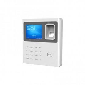 CONTROL DE PRESENCIA ANVIZ W1-ID HUELLA TARJETA RFID TECLADO TCPIP USB 8M 2,8P