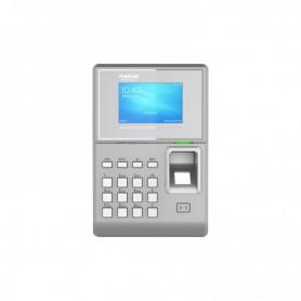 CONTROL DE PRESENCIA Y ACCESO POE ANVIZ TC580 HUELLA EM RFID TECLADO WIFI USB