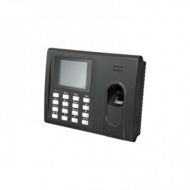 CONTROL DE PRESENCIA Y ACCESO ZKTECO ZK-UA130 HUELLA EM RFID TECLADO USB RELE