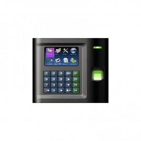 CONTROL DE PRESENCIA ZKTECO ZK-US10C-ID HUELLA EM RFID TECLADO USB RS232