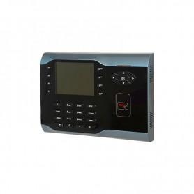 CONTROL DE PRESENCIA ZKTECO ZK-ICLOCKS-500 RFID TECLADO USB