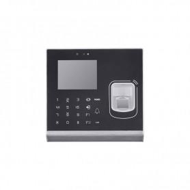 CONTROL DE PRESENCIA Y ACCESO SAFIRE SF-AC3005KEMD-IPW HUELLA EM TECLADO WIFI USB