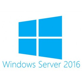 MICROSOFT OEM WINDOWS SERVER 2016 STANDARD 64B (16 CORES) P73-07124