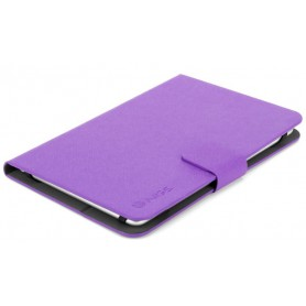 FUNDA TABLET  NGS ULTRA SLIM 7-8  PURPURA PURPLEPAPIR UC