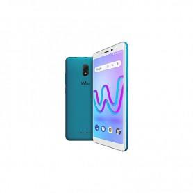 SMARTPHONE WIKO JERRY 3 P5.45 QC1.3 1GB 16GB 5MP 2500MAH AND8 TURQUESA