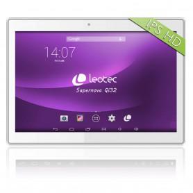 TABLET PC LEOTEC SUPERNOVA QI32 P10.1IPS QC1.3 2GB 32GB BT 5MP A6 HDMI  LETAB1020