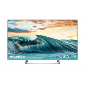 TV 43 LED HISENSE H43B7500 UHD SMART TV VIDAA U3.0 4K ALEXA WF 3HDMI 2USB PLATA