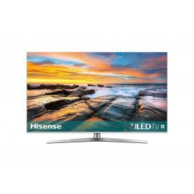 TV 55 ULED HISENSE H55U7B UHD SMART TV VIDAA U3.0 4K ALEXA WF 4HDMI 2USB METAL