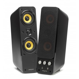 ALTAVOCES  CREATIVE GIGAWORKS 2.0 T40 SERIES II