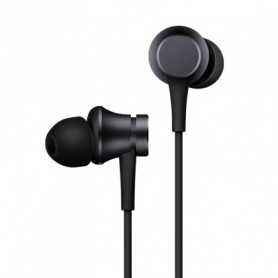 AURICULAR  XIAOMI MI IN EAR BASIC BLACK INTRAUDITIVOS 5MW CABLE PLANO ZBW4354TY