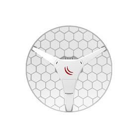ANTENA MIKROTIK RBLHGG-5ACD 24.5DBI 5GHZ 802.11AC POE