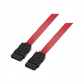 CABLE SATA DATOS 0.5 M NANOCABLE 10.18.0101