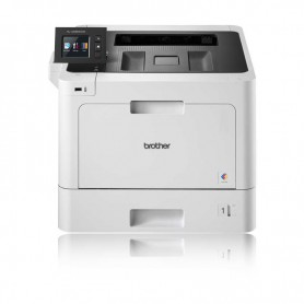 IMPRESORA BROTHER LASER COLOR DOBLE CARA HLL8360CDW (TN421423)