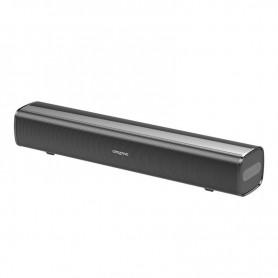 ALTAVOCES  CREATIVE STAGE AIR WIRELESS BT AUX MP3 USB BARRA SONIDO 20W
