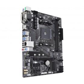 PB AMD SAM4 GIGABYTE A320M-S2H V2 2DDR4 PCIE 6SATA3 HDMI DVI-D MATX